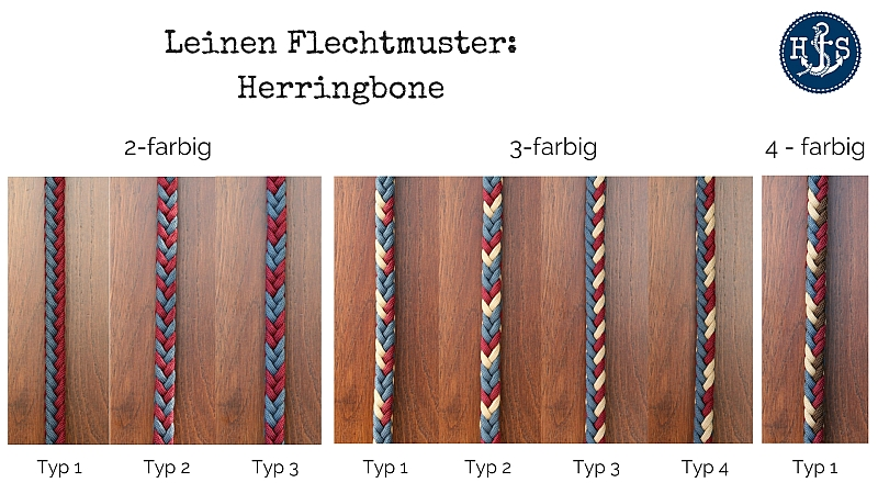Herringbone HP