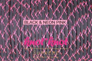 TYPE 3  BLACK & NEON PINK X-800px