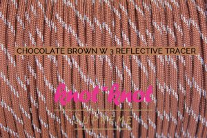 TYPE 3  CHOCOLATE BROWN W 3 REFLECTIVE TRACER-800px