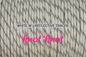 TYPE 3  WHITE W 3 REFLECTIVE TRACER-800px